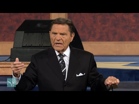 Step out in Faith | Kenneth Copeland