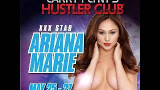 Adult Film Star Ariana Marie Talks Being Tricked Into Porn & Much More