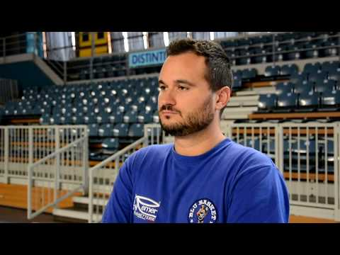 Il documentario sulla Blubasket Treviglio. #SerieA2ItaliaTour 08set2017