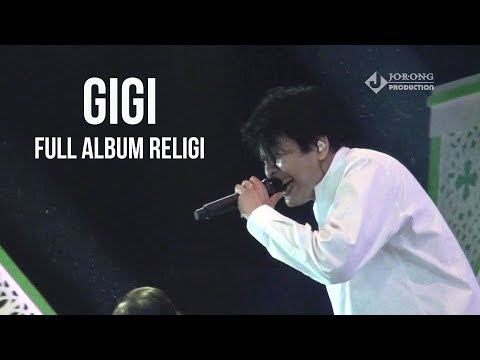 THE BEST GIGI FULL ALBUM LAGU RELIGI TERBAIK RAMADHAN SBMM IDUL FITRI ADU DOMBA LIVE TERBARU 2017