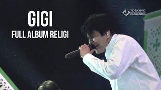 THE BEST GIGI FULL ALBUM LAGU RELIGI TERBAIK RAMADHAN SBMM IDUL FITRI ADU DOMBA LIVE TERBARU 2017 - Stafaband