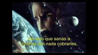 Roberto Orellana Quiero sanar tus heridas