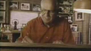 Animator Carl Urbano for Honda 1987