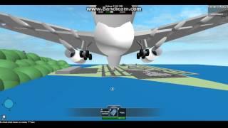 roblox cathay pacfic airbus a330 landing at hong kong international