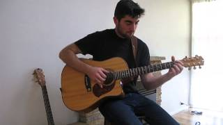 Michael James Kugel - I've Always Thought Of You (cover)