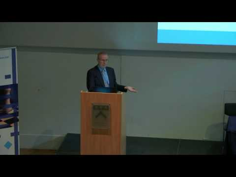 The value of Cochrane to the NHS - Prof Tom Walley - Cochrane UK & Ireland Symposium 2017