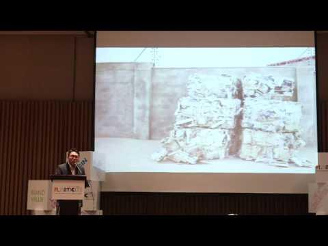 Plasticity Shanghai 2016 - Russell Ngo