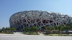 MEGASTRUCTURES [NATIONAL GEOGRAPHIC] - Beijing National Stadium (greek subs)