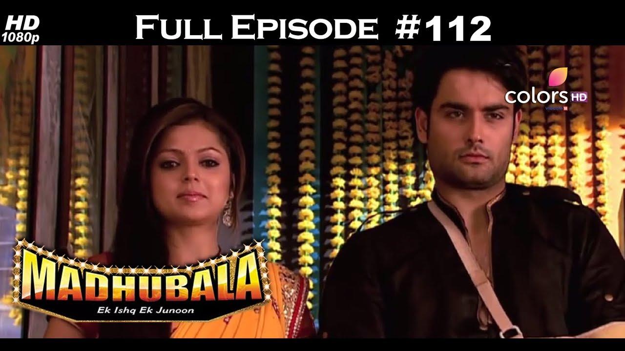 Madhubala - Full Episode 112 - With English Subtitles