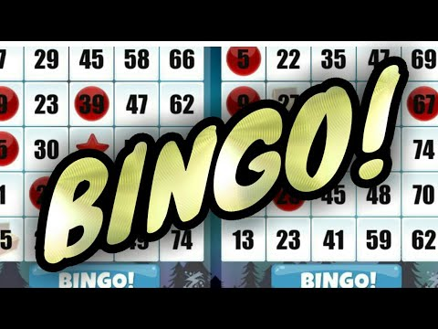 BINGO  Free Games play offline no wifi Absolute Mobile Game Android     BINGO  Free Games play offline no wifi Absolute Mobile Game Android   Ios  Gameplay Youtube YT Video
