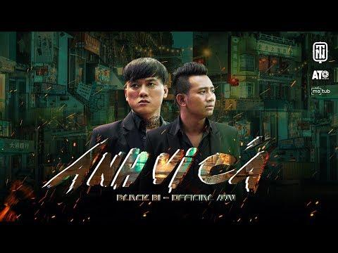 ANH VI CÁ - BLACK BI   OST Vi Cá Tiền Truyện [Official MV]