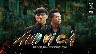 Download ANH VI CÁ - BLACK BI | OST Vi Cá Tiền Truyện [Official MV]