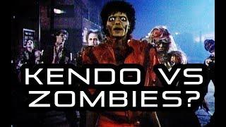 [KENDO RANT] - Kendo vs Zombies?! Suriage vs Kaeshi Waza?