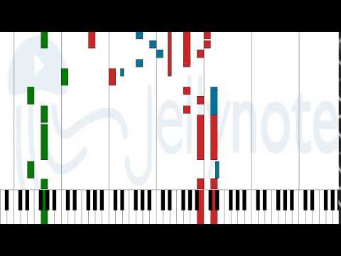 Alucard - Gentle Giant [Sheet Music]