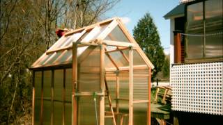 My Little Greenhouse.wmv