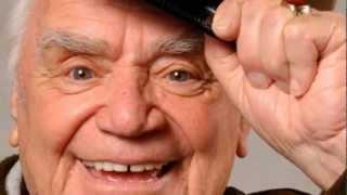 Ernest Borgnine, Star of McHales Navy, Dead at 95