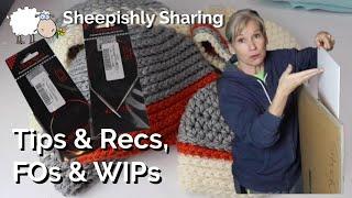Tips & Recommendations | Variety Vlog 4 - 2020 | Sheepishly Sharing