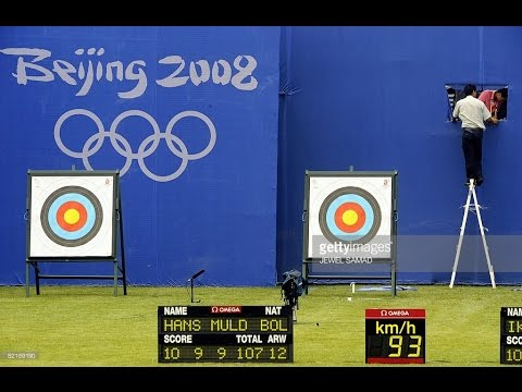 Beijing Archery 2008