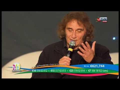 Freddie Portelli Medley on Dar Tal Providenza Marathon 2017