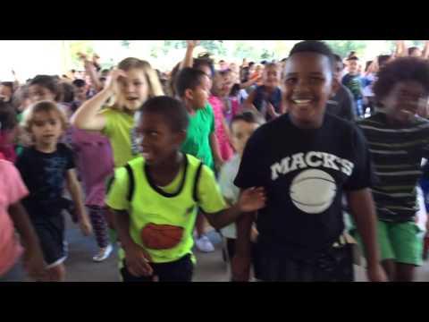 Lakemont Elementary School/watch me whip k-2