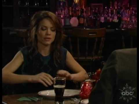 General Hospital - Lucky and Elizabeth: New Years - 2010