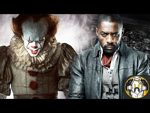 Will Dark Tower and Stephen King's IT Be Connected?