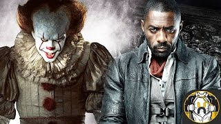 Will Dark Tower and Stephen King's IT Be Connected? Top 10 Video
