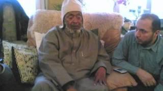 Ash Shaykh Abdullah Al harariy AICP
