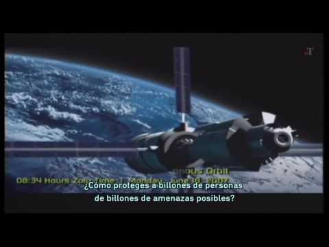 SPLINTER CELL: Chaos Theory - Trailer (Español)