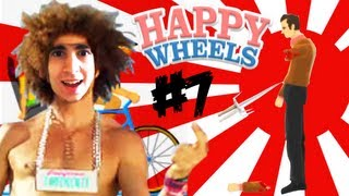 I'M SEXY AND I KNOW IT!! - Happy Wheels [Ep.7]