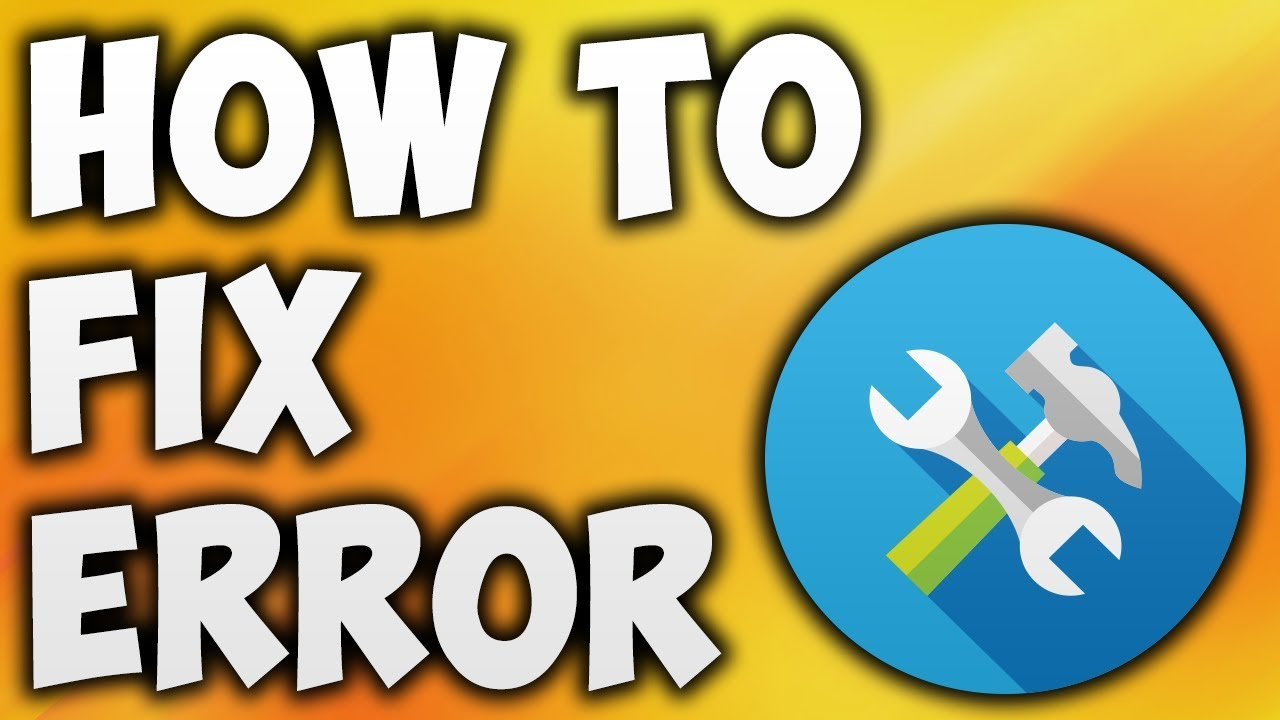How To Fix Error Loading Player: No Playable Sources Found [BEGINNER'S  TUTORIAL]