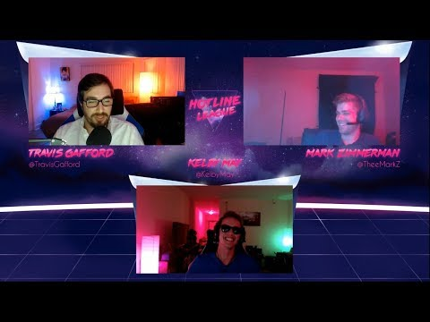 AllStars, new teams, salty fans, and more - Hotline League Episode 5