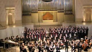 O.Kozlovsky - Requiem - VIII. Sanctus