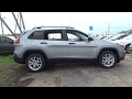 2017 Jeep Cherokee Lansing, Matteson, Chicagoland, Northwest Indiana, Tinley Park, IL J170715