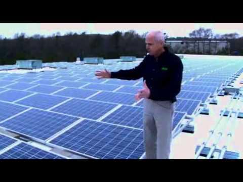 Onset Goes Solar!