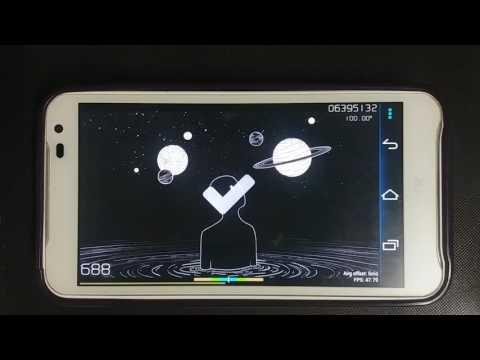 Osu!Droid - ☆9 A FOOL MOON NIGHT [emillia] 99.88% FC!!!!