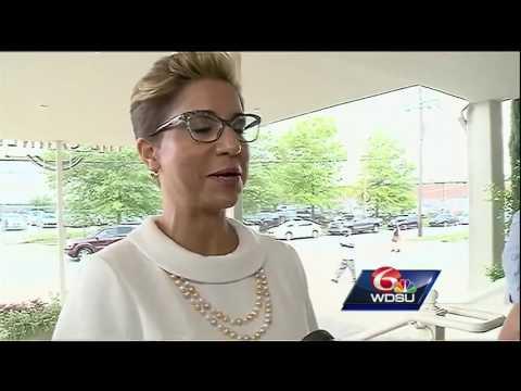New Orleans mayor