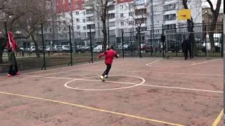 Nike K11 Скорость