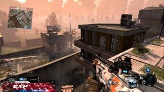Titanfall Capture the Flag Gameplay PART 5 | C.A.R. SMG on Nexus