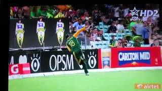 top cricket catches
