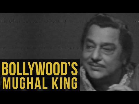 The Mughal Shehzada of Bollywood   Tabassum Talkies