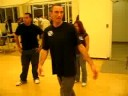 Salsa Classes at Cal State Los Angeles - Taught by Samuel Thompson