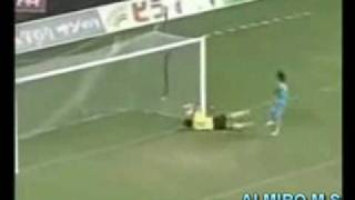 CATERINCA Portar cu orbul gainii! Vezi ce gol a luat! worst goalkeeper EVER