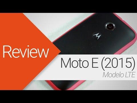 [Review] Motorola Moto E 2da gen. (2015/LTE)
