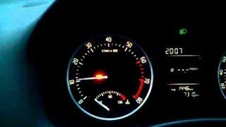 Прогрев авто зимой.Toyota Corolla Verso.Греем дизель -автоматически!