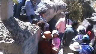copacabana.la Paz Bolivia