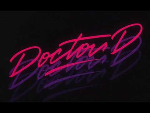VHS Glitch - Doctor D