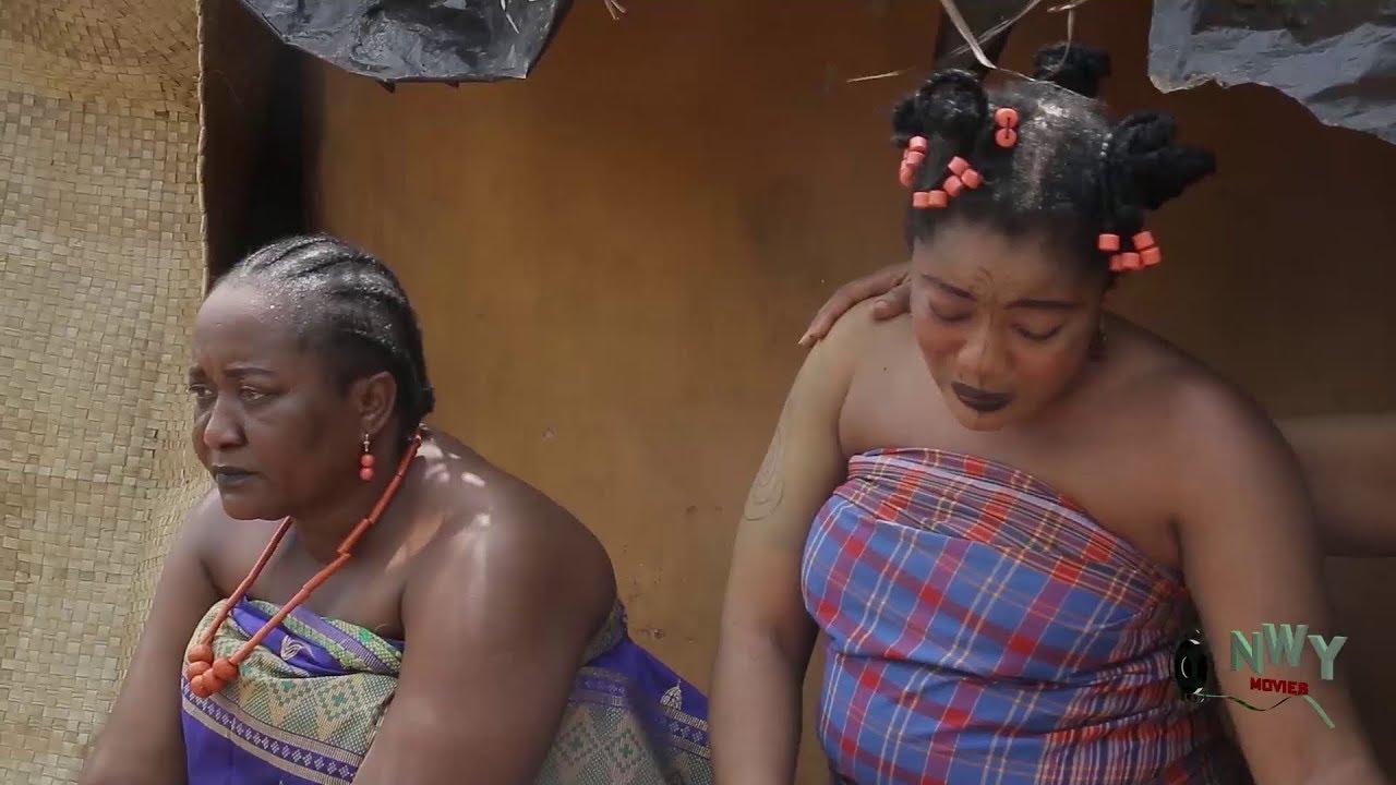 Download Mother Pain Season 1&2 - Ebere Okaro 2019 Latest Nigerian Movie Full HD