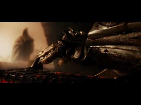 Download 【映画】Aliens vs Predator Requiem - Wolf Predator