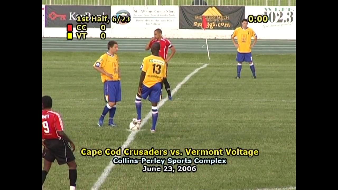 Vermont Voltage - Cape Cod  6-23-06
